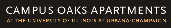 Campus Oaks Apartments at University of Illinois in Urbana-Champaign